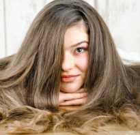 Эсвицин для волос до и после