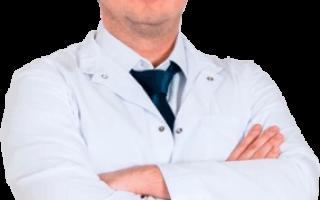 Пункция заднего свода в гинекологии