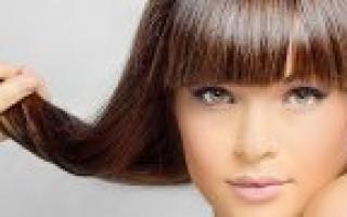 Какие витамины нужны при выпадении волос