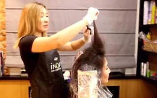 Мелирование шатуш на русые волосы фото