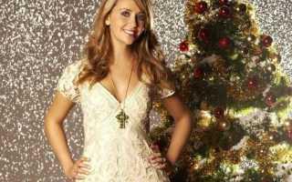 Сшить новогоднее платье