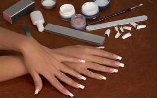 Покрытие ногтей гель лаком отзывы