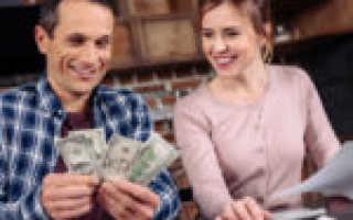 Почему муж не дает денег жене