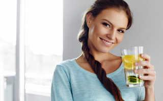 Помогает ли лимон для похудения