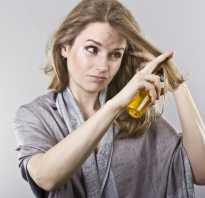 Витамины против выпадения волос отзывы