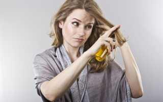 Какие витамины попить для волос