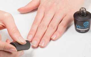 Можно ли красить нарощенные ногти