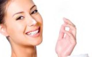 Обесцвечивающий крем для лица