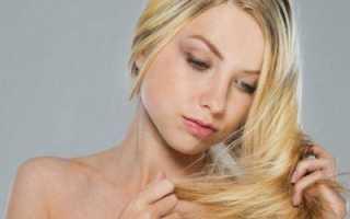 Мелирование на желтые волосы