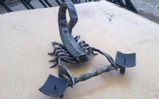 Что подарить скорпиону мужчине