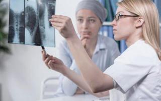 Неоперабельный рак кишечника