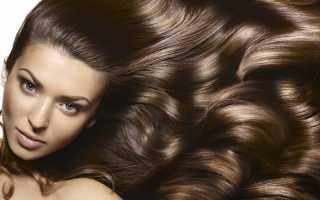 Маски с репейным маслом для роста волос