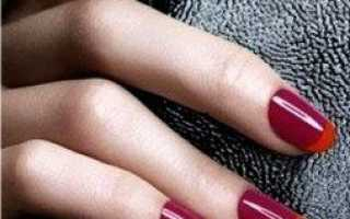 Дизайн ногтей 2010