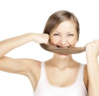 Как укрепить луковицы волос