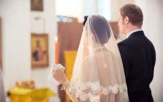 Первый муж от бога второй