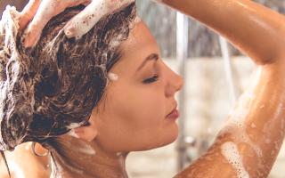 Профессиональный шампунь для волос отзывы