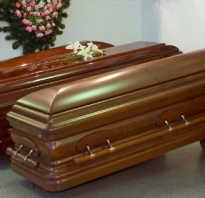 Сонник много гробов с покойниками