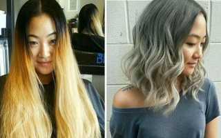 Фото красивых длинных волос