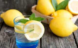 Полезен ли лимон при похудении