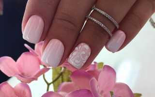 Дизайн ногтей для взрослых женщин
