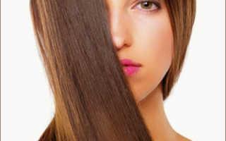 Можно ли завивать ламинированные волосы